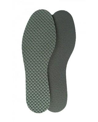 Wkładki do butów na lateksie amortyzujące męskie Soft Step Bama