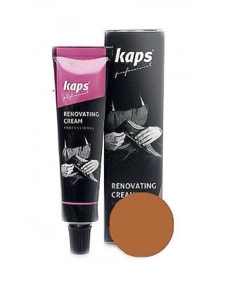 Krem do renowacji skóry licowej Renovating Cream Kaps Gazela