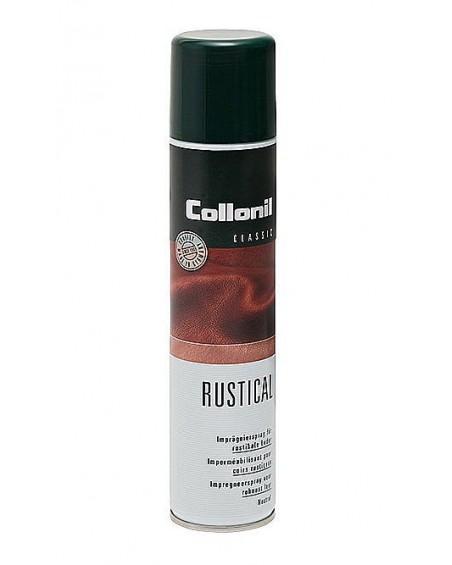 Rustykalna pasta w sprayu do skóry Rustical Spray Collonil 200 ml