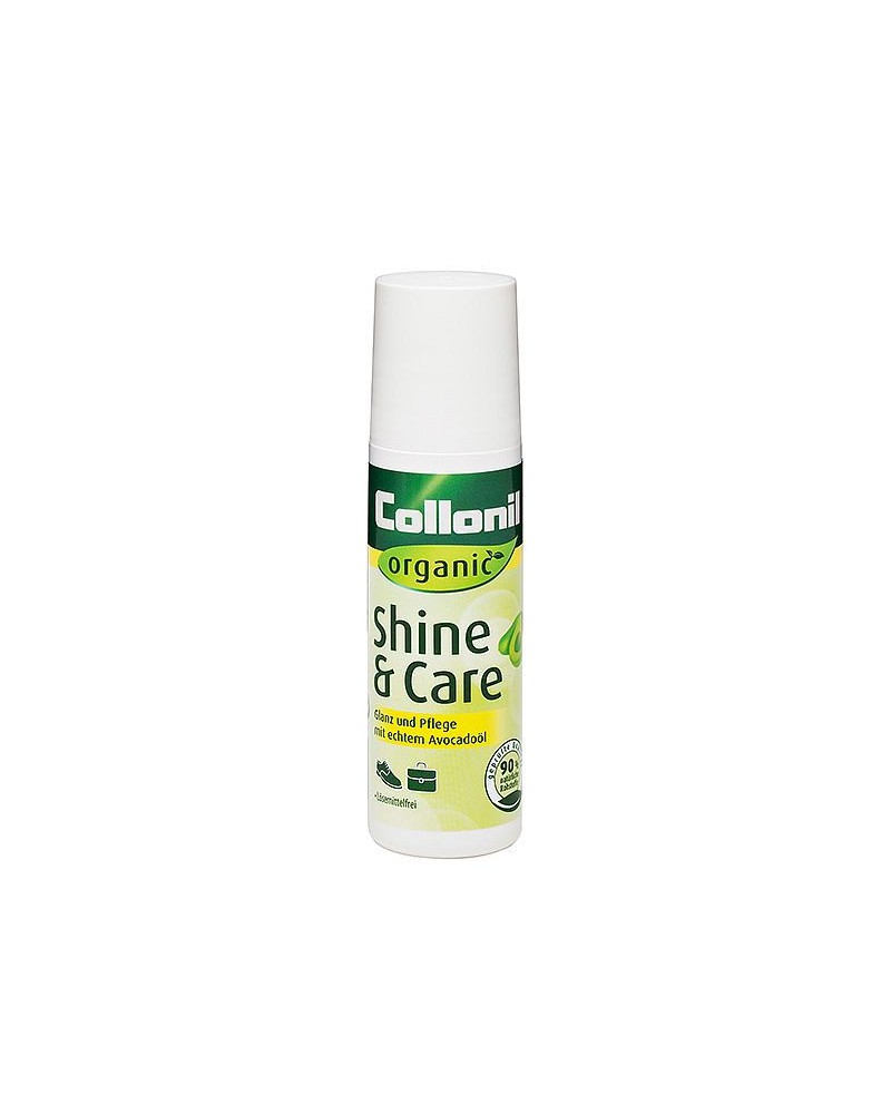 Shine Care Collonil 100 ml emulsja do pielęgnacji obuwia