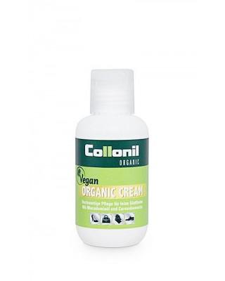 Organic Cream Collonil 100 ml emulsja do pielęgnacji obuwia