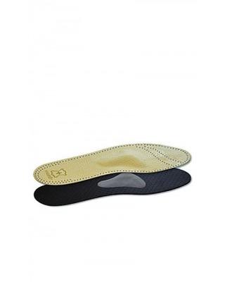 Wkładka do butów, skórzana, ortopedyczna, damska, Venus MO284