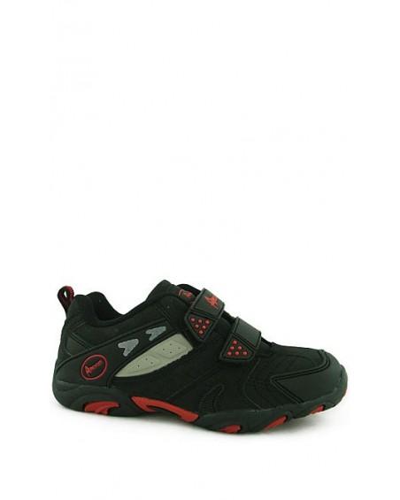 Adidasy dziecięce na rzepy XWFM0901 American
