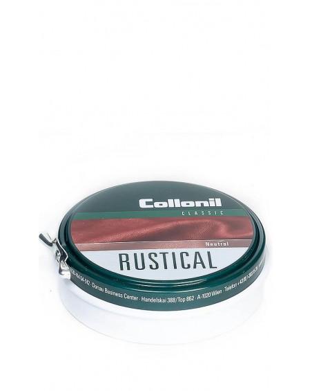 Rustykalna pasta do butów Rustical Dose Collonil 75 ml