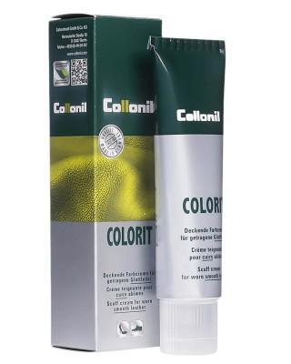 Bordowa pasta, renowator do skóry licowej, Colorit Collonil