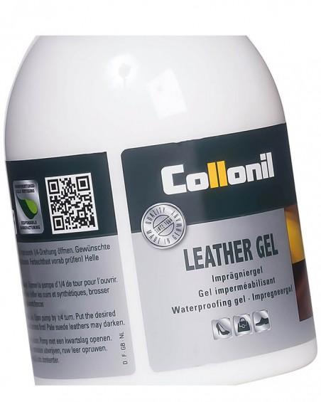 Żel impregnujący do skóry licowej Leather Gel Collonil