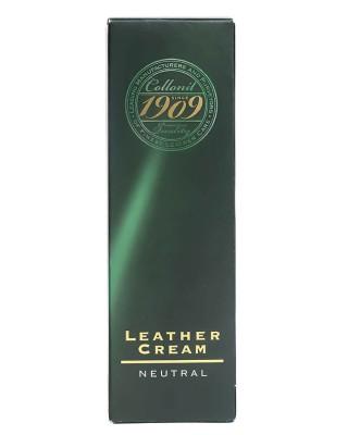 Bezbarwna pasta do skór licowych, Leather Cream 1909, Collonil