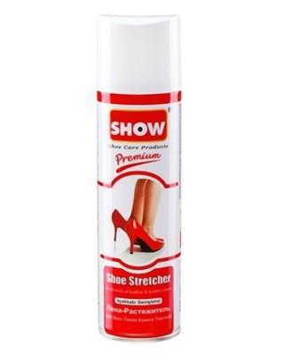 Rozciągacz do butów skóry, Shoe Stretcher, Show, 220 ml