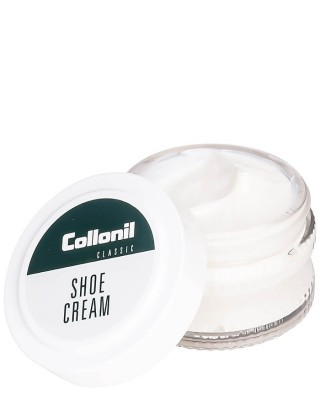 Bezbarwny krem do butów, Shoe Cream Collonil, 50 ml