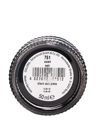 Czarny krem do butów, Shoe Cream Collonil, 50 ml