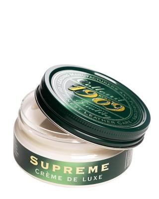 Bezbarwny krem do skór licowych, Supreme Creme De Luxe, Collonil