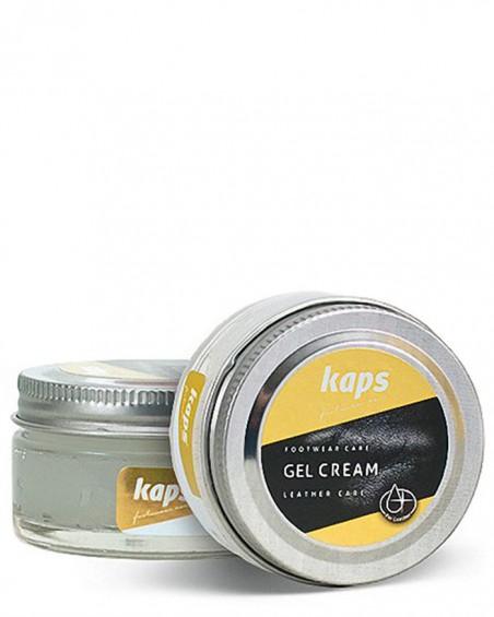 Gel Cream Kaps, pielęgnacja skór gładkich, lakierowanych, 50 ml
