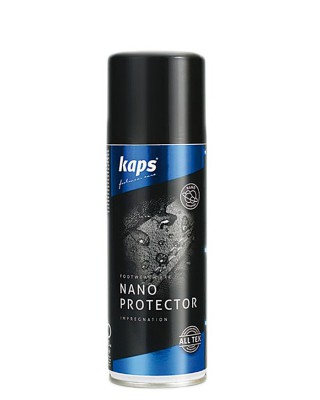 Impregnat Nano do butów, Nano Protector Kaps, 200 ml