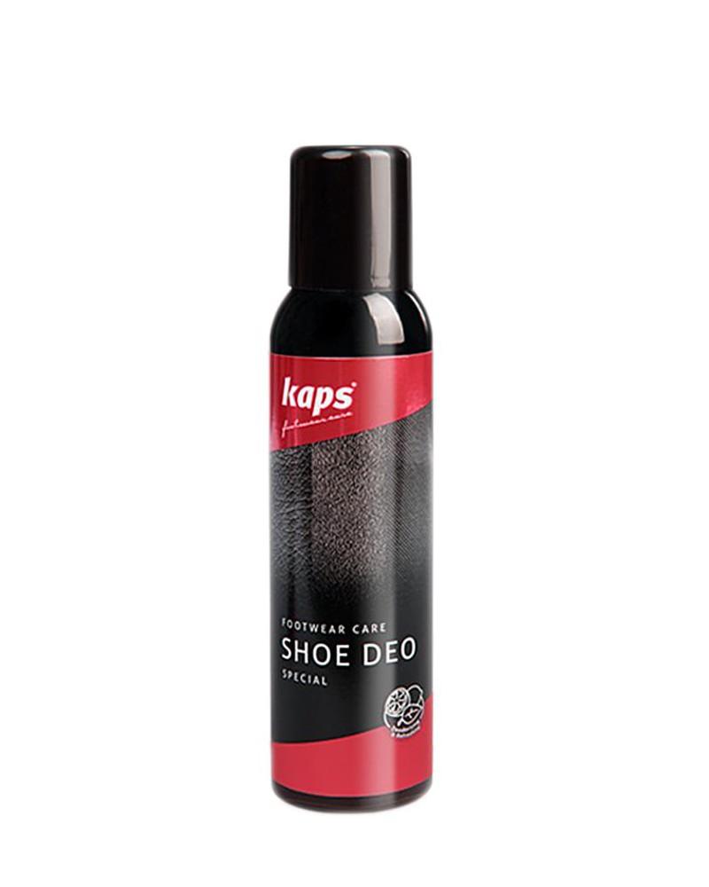 Dezodorant do butów, Shoe Deo Kaps, 150 ml, usuwa brzydki zapach