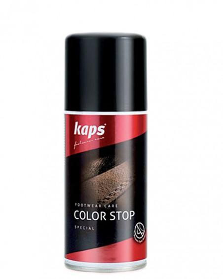 Color Stop Kaps, ochrona przed barwieniem podszewek, 100 ml