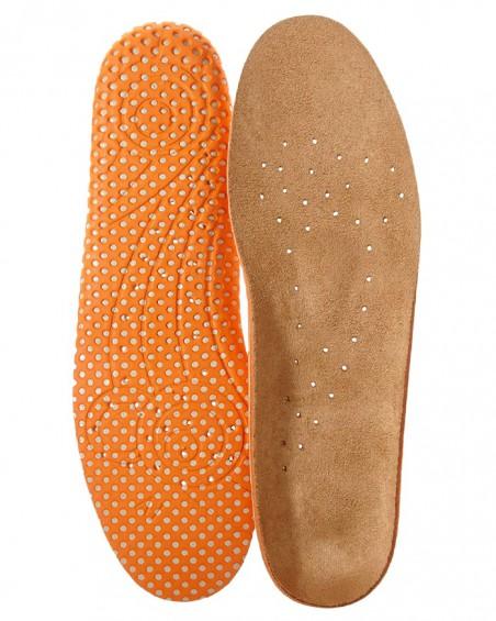 Wkładka do butów profilowana, Komfort, Bama, damska