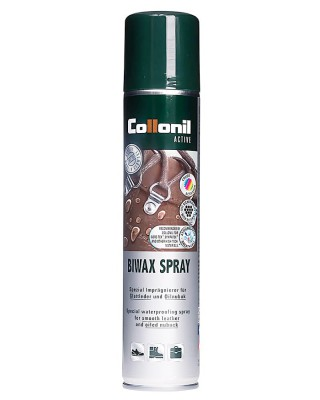 Impregnat Outdoor, Biwax Spray Collonil, 200 ml, do Gore Textex
