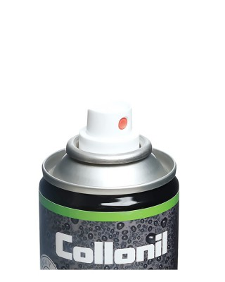 Impregnat, wosk do butów, Carbon Wax, Collonil, 300 ml