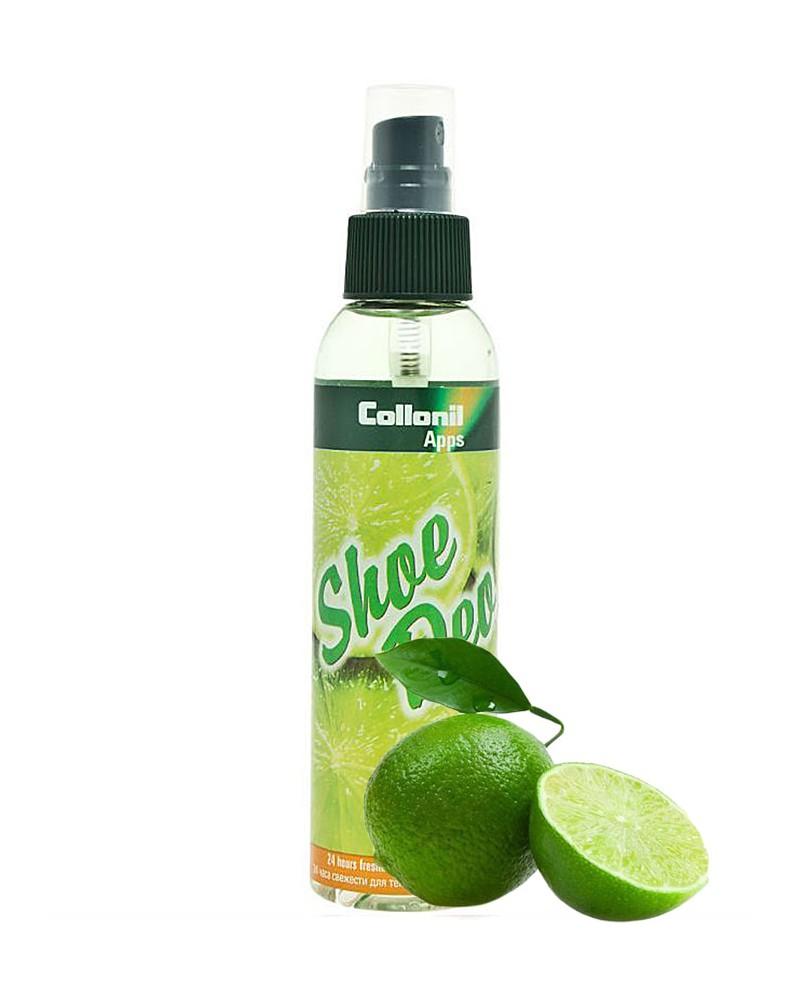 Dezodorant do butów, naturalny, Shoe Deo Green Lemon, Collonil