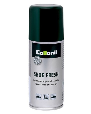 Shoe Fresh Collonil, przyjemny dezodorant, odświeżacz do butów, 100 ml