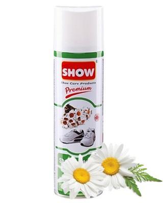 Dezodorant do butów, neutralizator brzydkiego zapachu Show, 220 ml