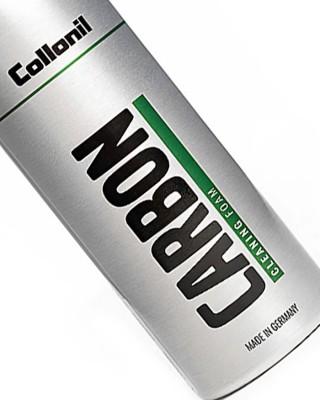 Carbon Cleaning Foam, Collonil, pianka do czyszczenia butów, 125 ml