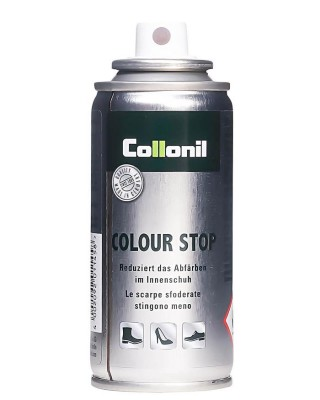 Colour Stop, Collonil, ochrona przed barwieniem podszewek, 100 ml