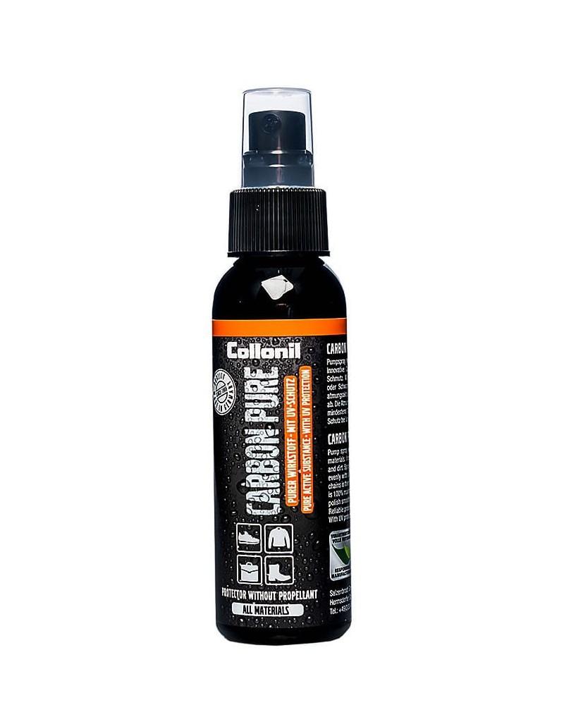Carbon Pure Collonil, impregnat do butów, odzieży, bez gazu, 100 ml