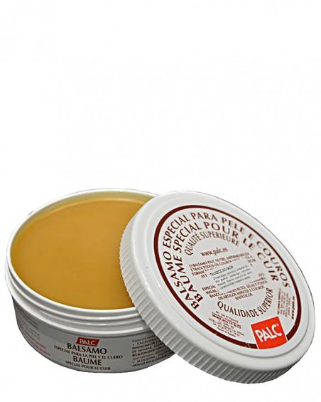 Tłuszcz do skór do obuwia odżywczy balsam Palc 210 ml
