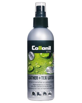 Leather Tex Lotion, Collonil, spray pielęgnacyjny, 200 ml