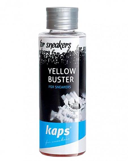 Płyn do czyszczenia białej podeszwy trampek, sneakersów, Kaps