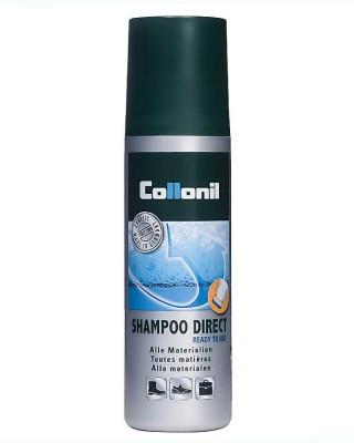 Szampon do czyszczenia butów, Shampoo Direct, Collonil, 100 ml