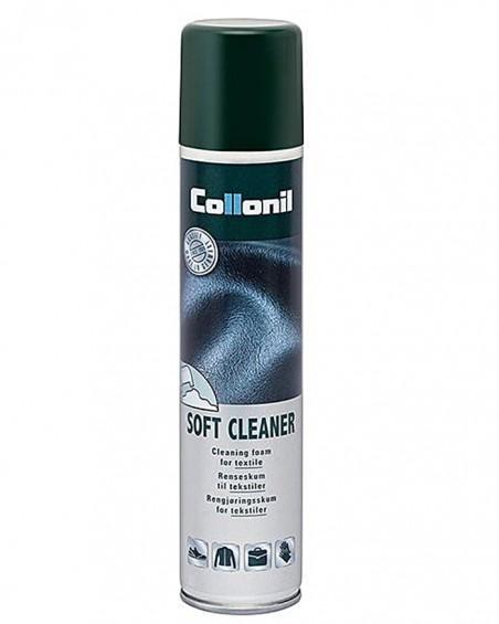 Pianka do czyszczenia butów sportowych, Soft Cleaner, Collonil, 200 ml