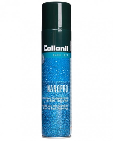 Nano Pro Collonil, impregnat Nanopro do butów, 400 ml