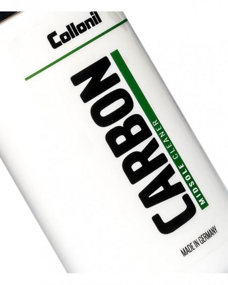 Carbon Midsole Cleaner, Collonil, skuteczne czyszczenie białej podeszwy