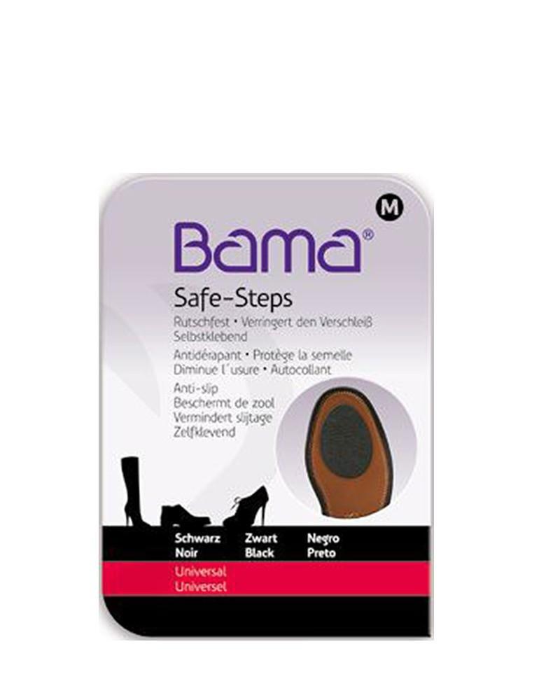 Podkładka antypoślizgowa na podeszwy, samoprzylepna, Safe Steps, Bama