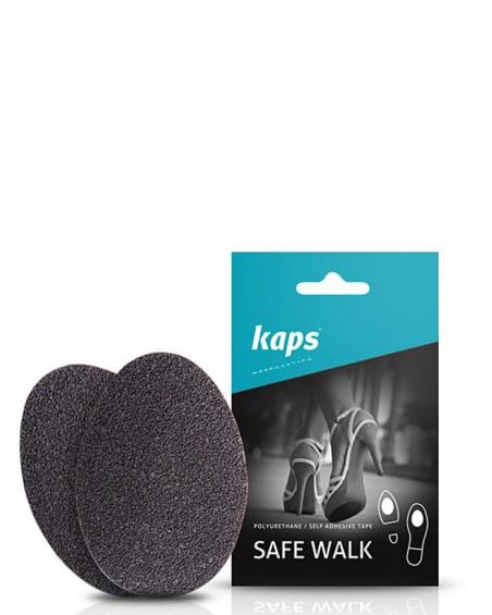 Podkładka antypoślizgowa na podeszwy, samoprzylepna, Safe Walk, Kaps
