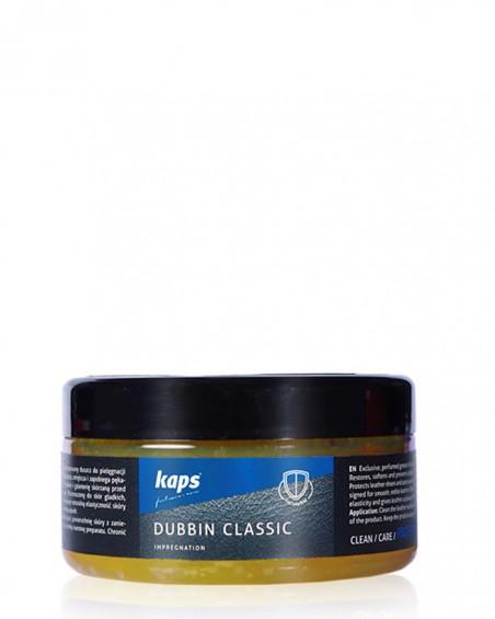 Tłuszcz do butów, tłuszcz do skóry, Dubbin Classic, Kaps 200 ml