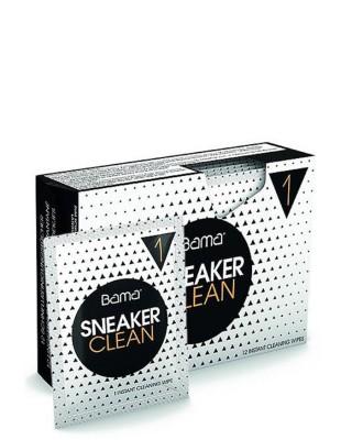 Bama Sneaker Clean, chusteczki pielęgnacyjne do butów