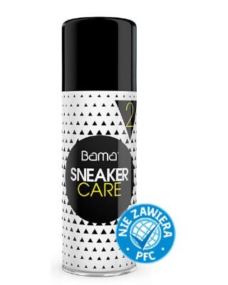Pianka czyszcząco pielęgnująca, Sneaker Care, Bama, 200 ml