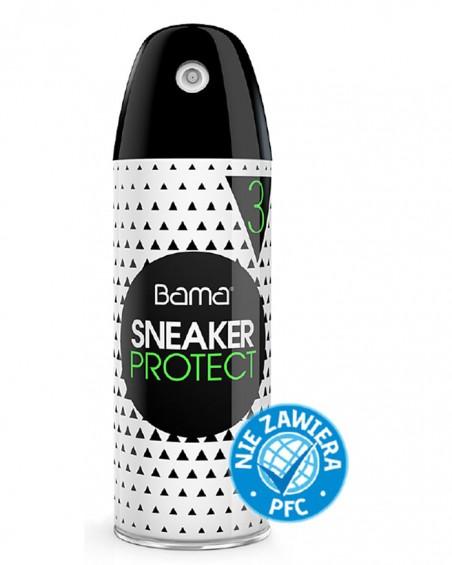 Impregnat do butów, trampek, Sneaker Protect, Bama, 200 ml