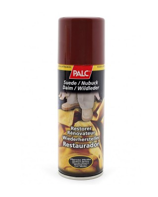Bordowa pasta, renowator do zamszu nubuku, Palc, 200 ml