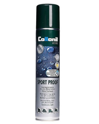 Outdoor, Sport Proof Collonil, impregnat do Gore-Tex Sympatex 250 ml