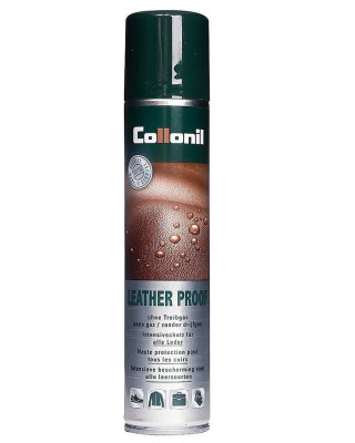 Leather Proof Classic Collonil, impregnat do butów, 250 ml