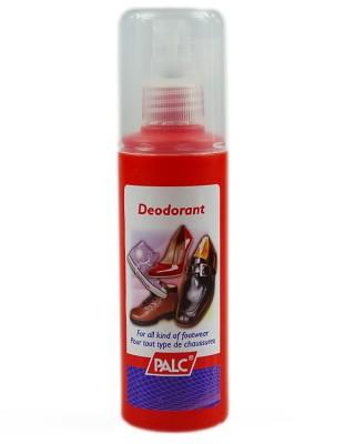 Dezodorant antybakteryjny do butów Palc 100 ml