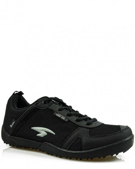 Adidasy męskie czarne WW53969 American Club