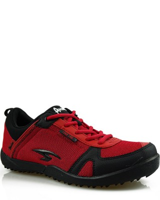 Adidasy męskie czerwone WW53969 American