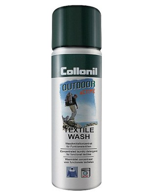 Outdoor Active Textile Wash, Collonil