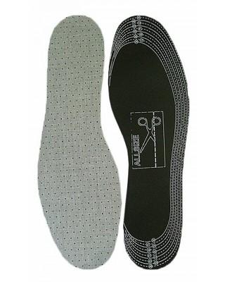Odświeżające wkładki do butów do wycinania Deo Fresh Bama