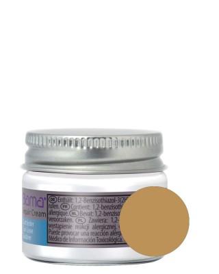 Reperator koloru do skóry licowej, Camel, Repair Cream, Bama
